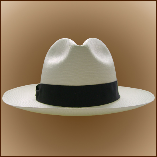 3030966a9a0 Roll Up Panama Hat - Fedora (Grade 9-10)  demarpa0024. Price  156.75€  133.24€ 15% OFF