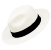 Panama Montecristi Hat - Fedora for Men (Grade 11-12)