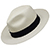 Fedora Panama Hat - Montecristi for Women (Grade 11-12)