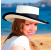 Cordovez Panama Hat for Women