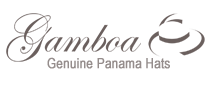 Gamboa Genuine Panama Hats
